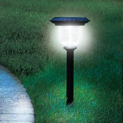 The Best Solar Walkway Pathway Light High-Powered