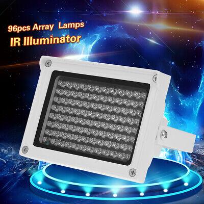 6/9/15/96 LEDS IR Illuminator Lamps Night Vision Outdoor For Security Camera