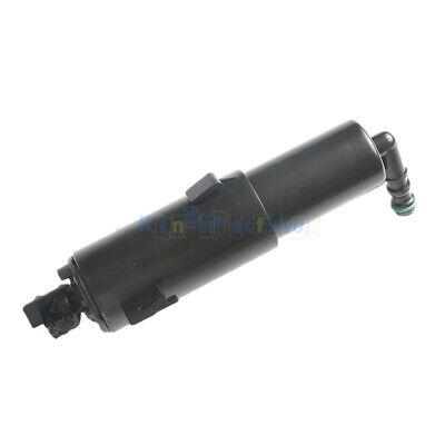LH Left Headlamp Washer Telescopic Nozzle Jet For BMW X5 E70 SUV 3.0 / 4.8 07-13