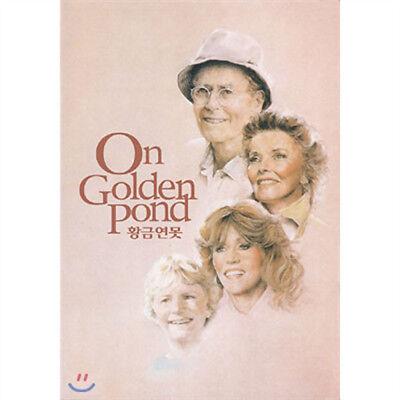 On Golden Pond / Mark Rydell (1981) - DVD new