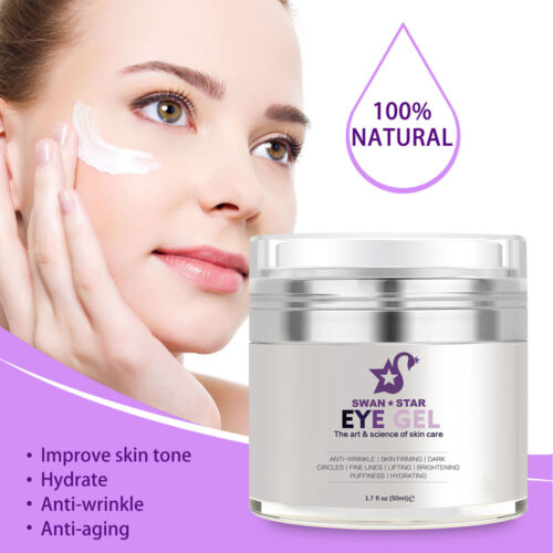 under eye cream gel remove dark circles
