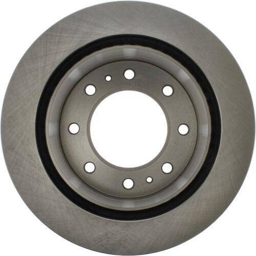 Disc Brake Rotor-OEF3 Rear Autopart Intl 1407-317205