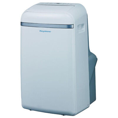 Keystone 14,000 BTU 3 Speed Portable Air Conditioner with Remote KSTAP14B