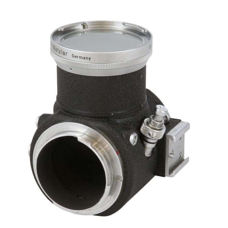 Leica Visoflex I (M) Without Finder EX