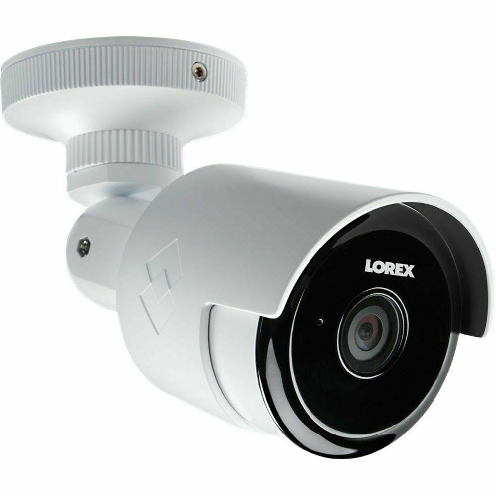 Lorex FXC33V HD WiFi Outdoor Security Camera Super HD 1080p