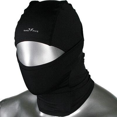 New Outdoor Sports Winter Headwear Thermal Multi Face Mask Neck Warmer Hood
