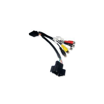 BMW AV Interface Video Adapter f TV Tuner MK 1 2 3 4 E39 E46 +RFK Rückfahrkamera