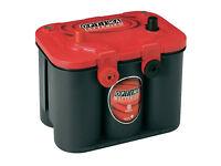 Optima RTU 4.2 Red Top Starter Battery - 815A