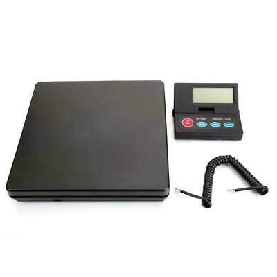 Precision Weigh Usps Ups Digital Shipping Postal Scale Heavy Duty Steel 110lbs I
