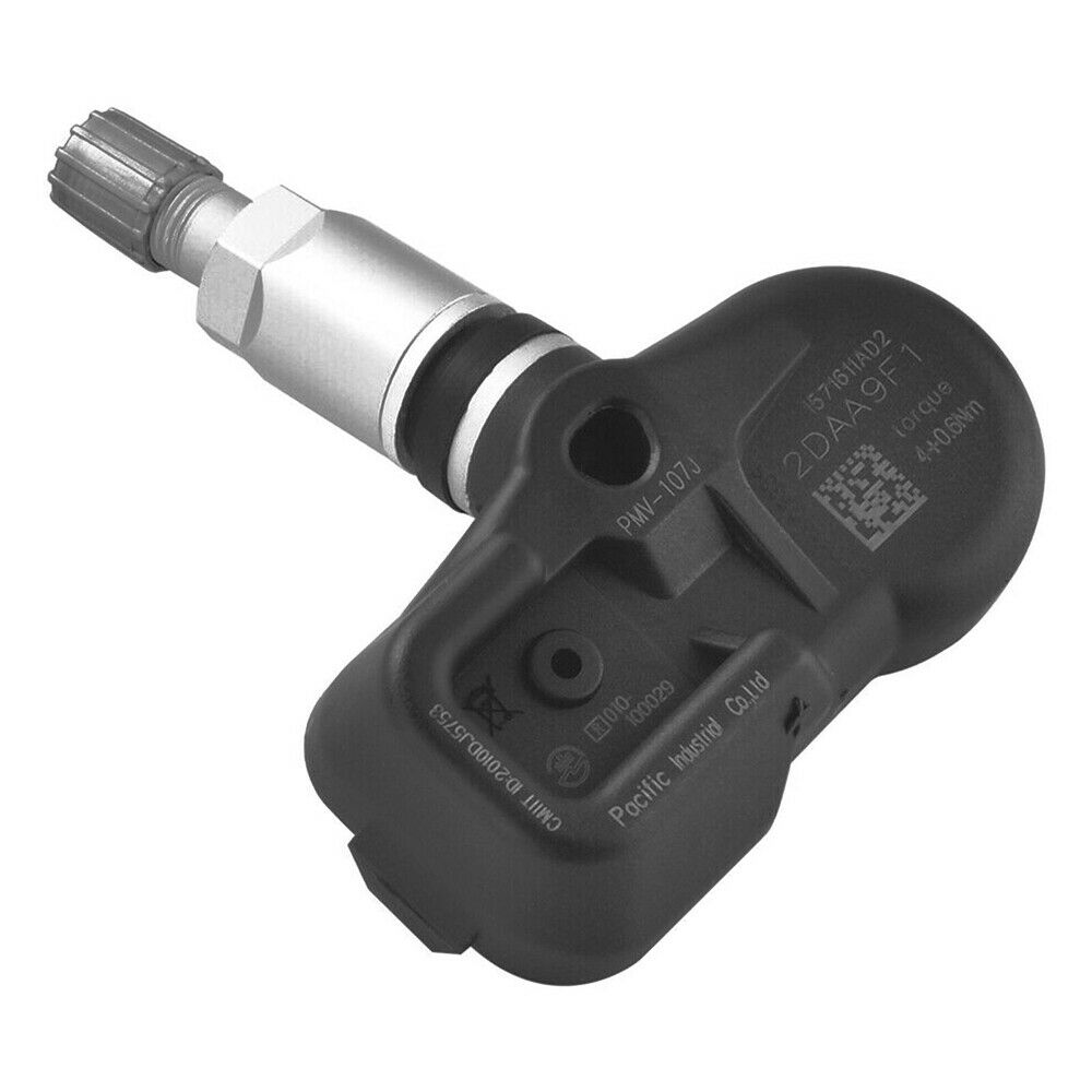 TPMS 315MHz Tire Pressure Monitor Sensor 42607-33021 For