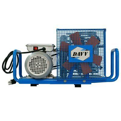 Compressor 300bar High Pressure Air Pump Fill Station For Scuba Paintball Tanks