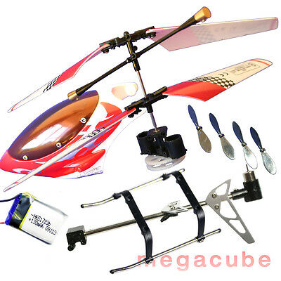 ERSATZTEILE RC SH MINI HELIKOPTER HUBSCHRAUBER HELICOPTER V-MAX-Z SWIFT HAWK