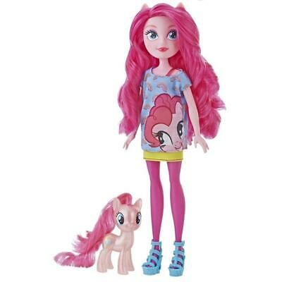 Pinkie Girl (My Little Pony Equestria Girls Through the Mirror Pinkie)