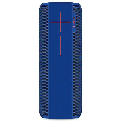 Logitech Ultimate Ears UE MEGABOOM Wireless Bluetooth Speaker Electric Blue, used for sale  Shipping to Canada