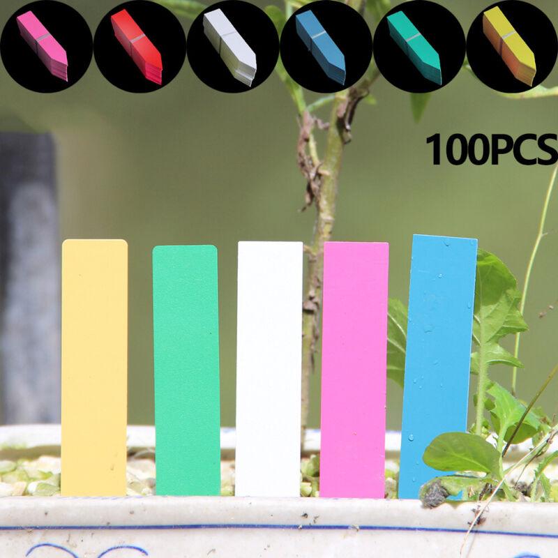 Classification Marker Garden Tools Nursery Pot Seedling Tags Plants Label