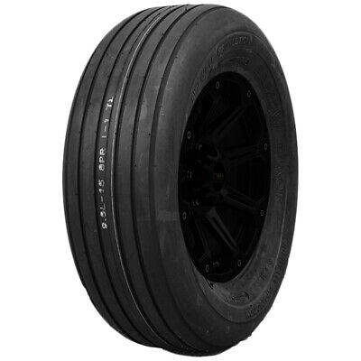 4-11L-15 Advance I-1 Rib Implement D/8 Ply Tires