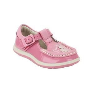 951d00d8a54 Girls  Clarks Shoes