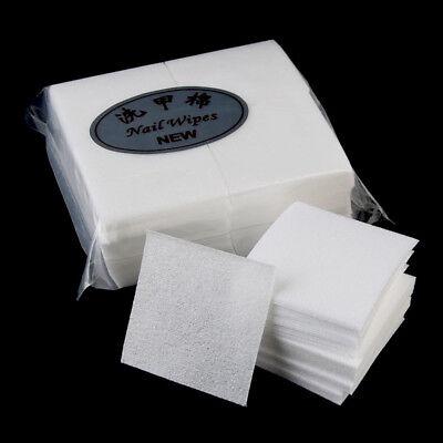 320Nail Paper Tools Nail Polish Remover Nails Wipes Nail Clean Wipe Cotton Paper