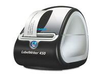 DYMO LabelWriter 450 Label Writer Printer