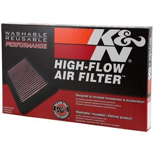 2009-2017 RAM 1500 K&N Washable Air filter