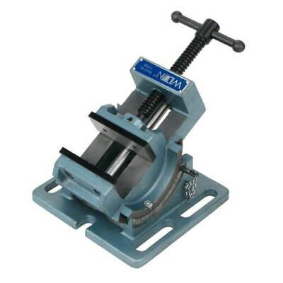 Wilton 3 Inch Jaw Steel Cradle Style Work Bench Angle Drill Press Viseopen Box