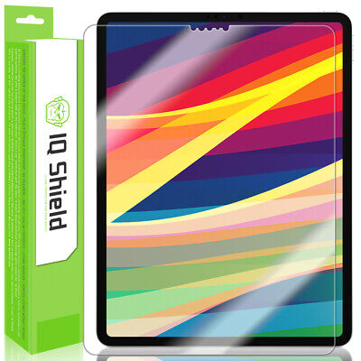 IQ Shield LIQuidSkin Ultra Clear Film Screen Protector for iPad Pro 12.9 (2018) for sale  Shipping to India