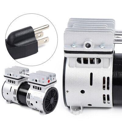 Oil-free Micro Air Diaphragm Pump Safeoil-free Electric Vacuum Pump 550w Sale