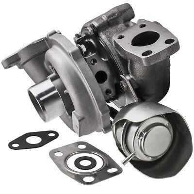 Turbolader Turbo GT1544V für Peugeot  206 / 207 / 307 / 308 / 407 1007 3008 CHRA
