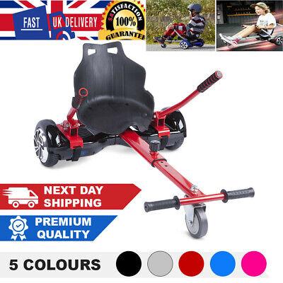Official Hoverkart Go Kart For Kid Segway Swegway Hoverboard Scooter Gift UK