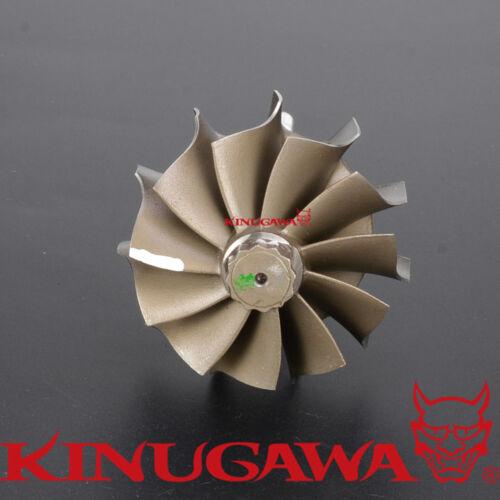 Kinugawa Turbo Turbine Wheel Mitsubishi Td06hr Red Lancer 4g63t Evo 4~9