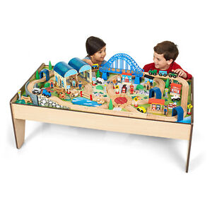 Universe of Imagination All In One Train Table, Only at Toys R Us
