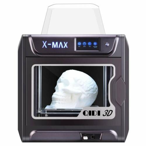 QIDI TECH X-MAX Large Size Intelligent Industrial Grade 3D Printer