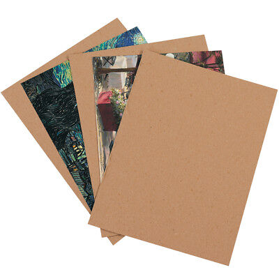 Box Partners Chipboard Pads 11 X 17 Kraft 480case Cp1117