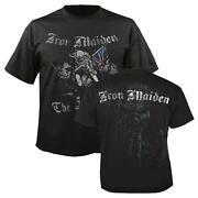 Iron Maiden T Shirts