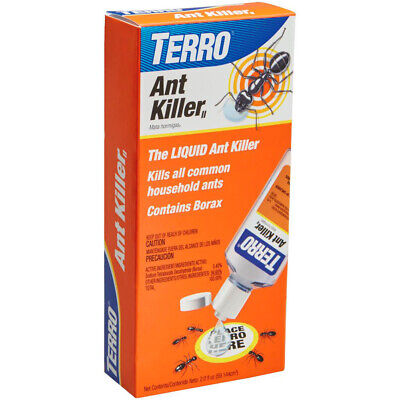 liquid ant killer with borax fast acting