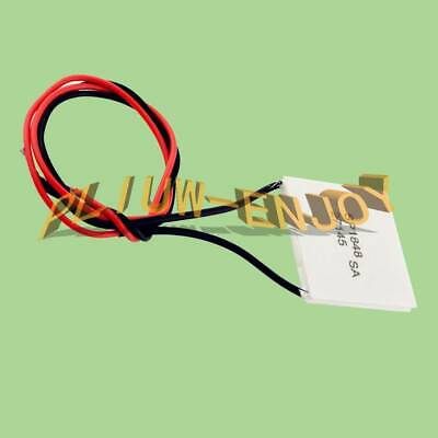 5pcs 150 Sp1848-27145 Thermoelectric Power Generator Peltier Teg Module 40x40