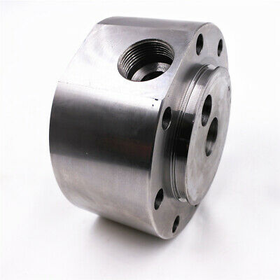 Water Jet Intensifer Pump Part Waterjet End Bell for Chinese Waterjet End Bell