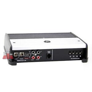 JL Audio Amp eBay