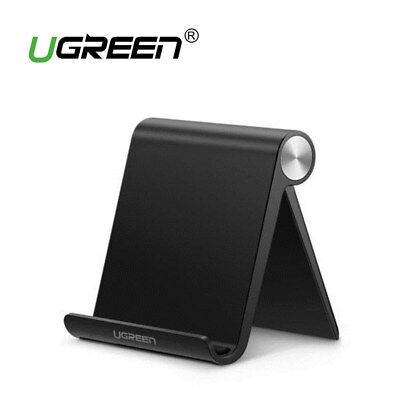 Plus Phone Cradle - Ugreen Mobile Phone Stand Holder Desk Cradle for iPhone X 8 6S 7 Plus Samsung S9