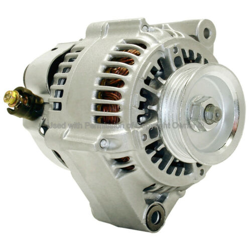Alternator Quality-Built 15604 Reman Fits 1992 Acura Vigor