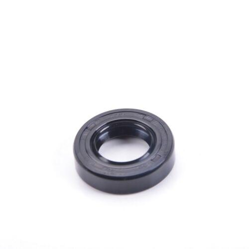 EAI Metric Oil Shaft Seal 22X40X10mm Dust Grease Seal TC Double Lip w/ Spring