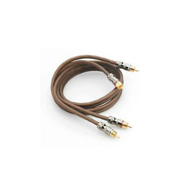 1m Sommer Cable SC-Meridian SP225 2 x 2,50 mm² Meterware OFC Kupfer dunkelgrau