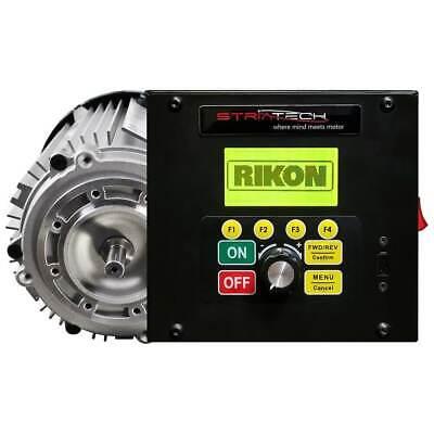 Rikon 13-926 1.75 Hp 15 Amp Variable Speed Bandsaw DVR Contr