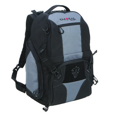 Allen Arsenal Handgun Range Backpack Shooting Gear Pack Pistol Gun Bag SKY BLUE-