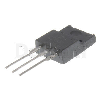 2sk2508 Original Toshiba Power Fet 13a 250v .25ohm Npn