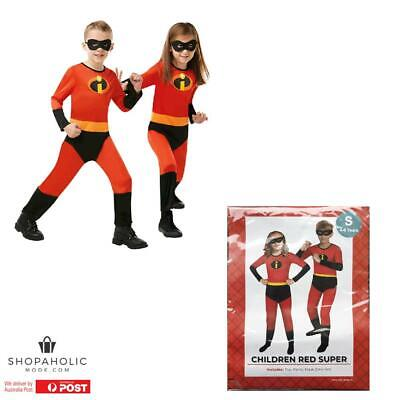 Kids The Incredibles Cosplay Halloween Costume with Mask - Violet Dash Jack](Violet The Incredibles Halloween Costume)