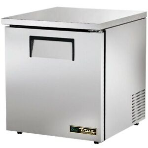 Commercial Undercounter Freezer TUC-24F-HC by True