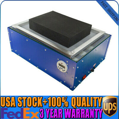18x12 Uv Exposure Unit For Silk Screen Printing Machine Uv Light Plate Maker