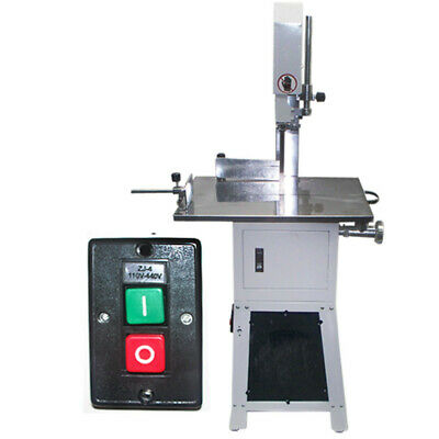 Meat Cutting Band Saw And Grinder 82l X 58w Blade