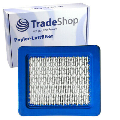 Papier-Luft-Filter für John Deere AM116236 LG491588 PT15853 MTD BS-491588S